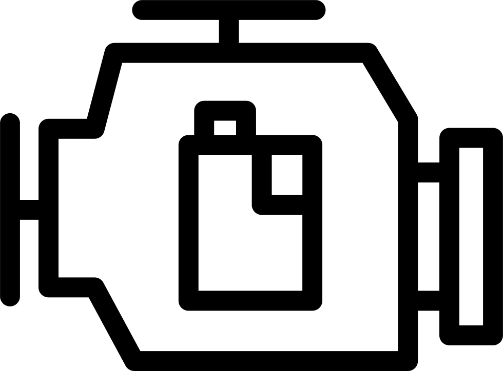 CHANGE ENGINE OIL Svg Png Icon Free Download