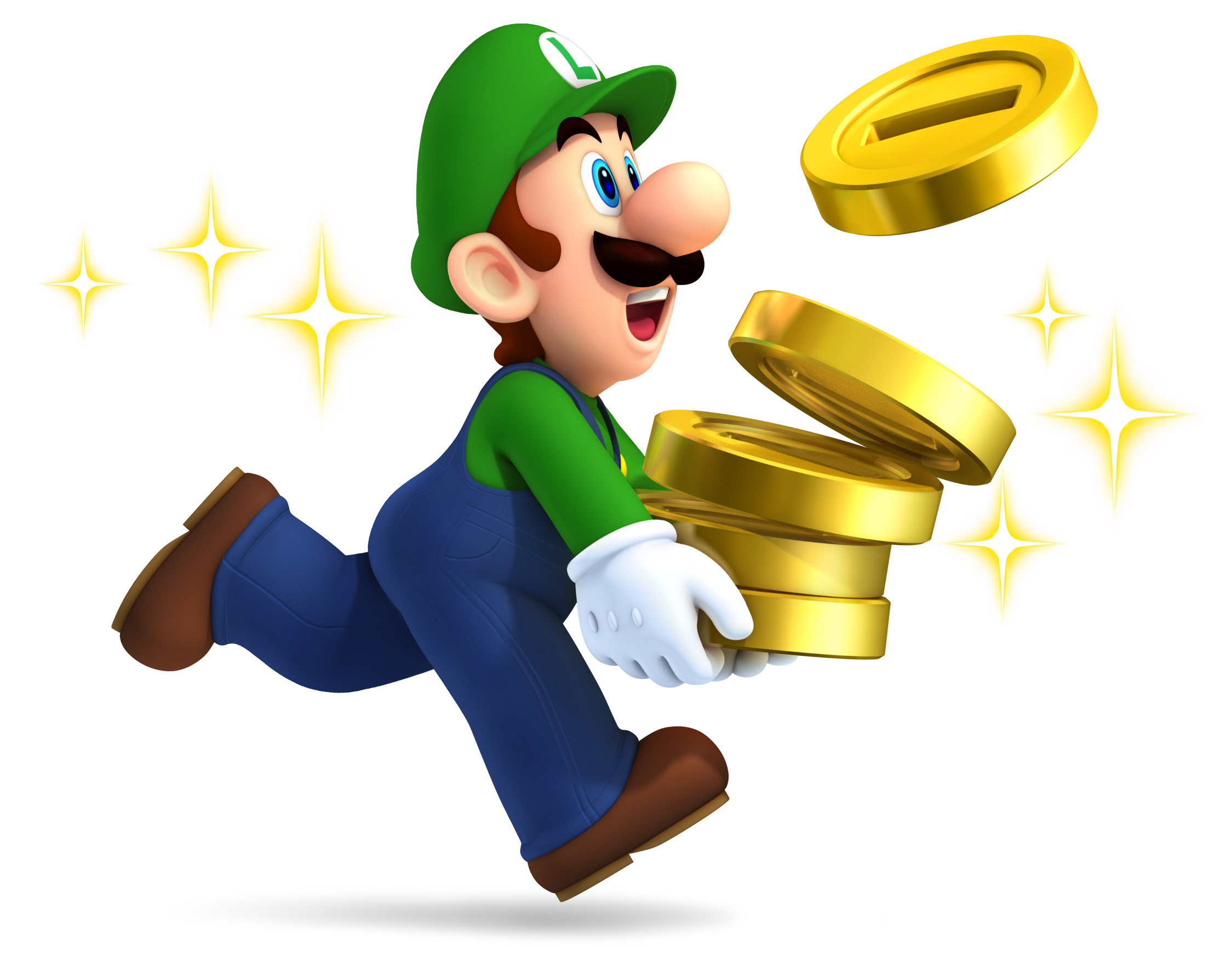 Super luigi masters ds. Oil clipart geyser