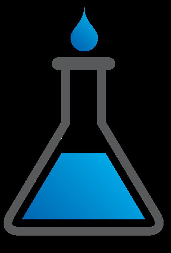 Analysis . Oil clipart icon