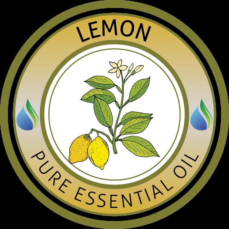 Oil clipart lavender oil. Lemon essential oils supplies
