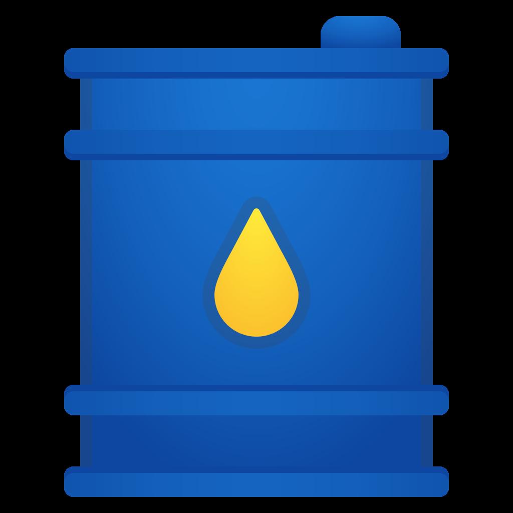 Oil drum Icon