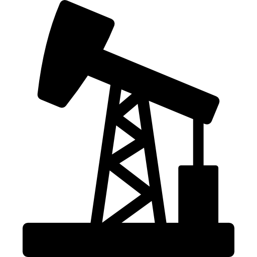 Oil clipart oil extraction. Pumpjack icons free download