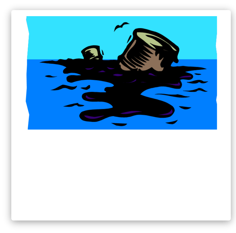 Spill . Oil clipart oil leakage