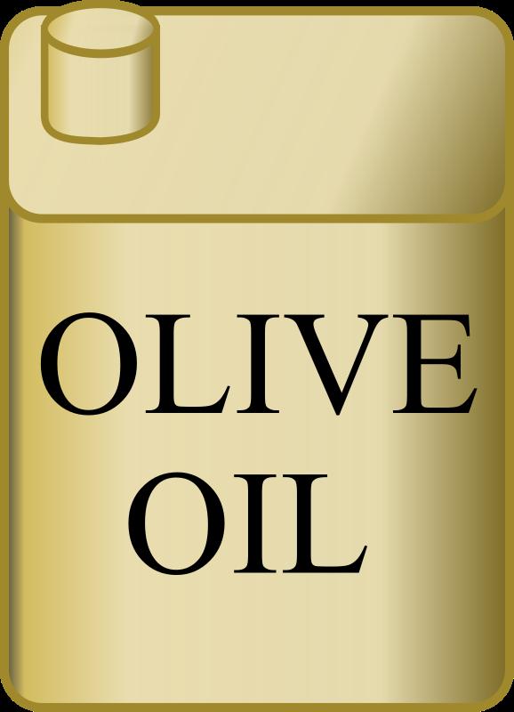 Oil oive