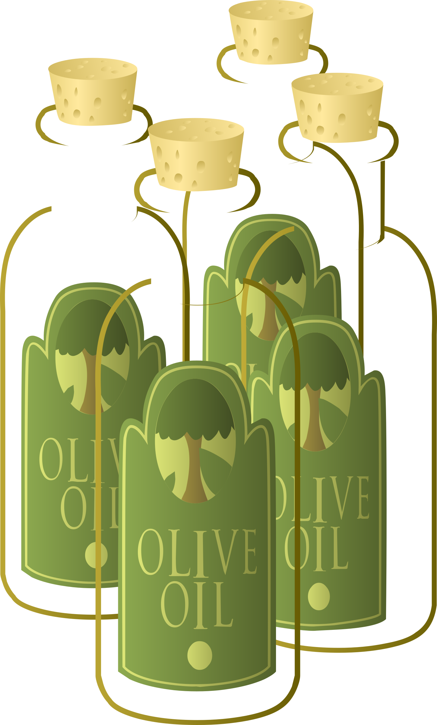 Food big image png. Oil clipart olive oil
