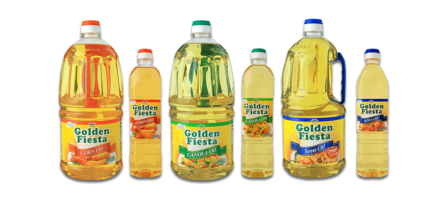 Oil clipart peanut oil. Golden fiesta archives nutriasia