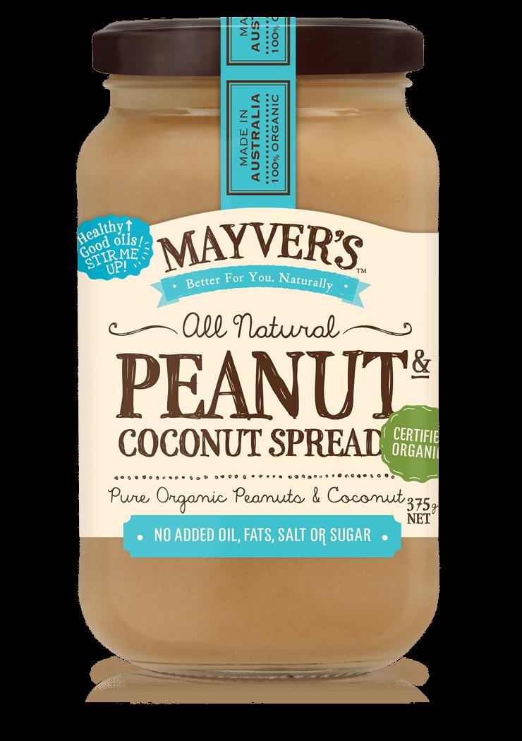 Mayvers mayver s organic. Oil clipart peanut oil