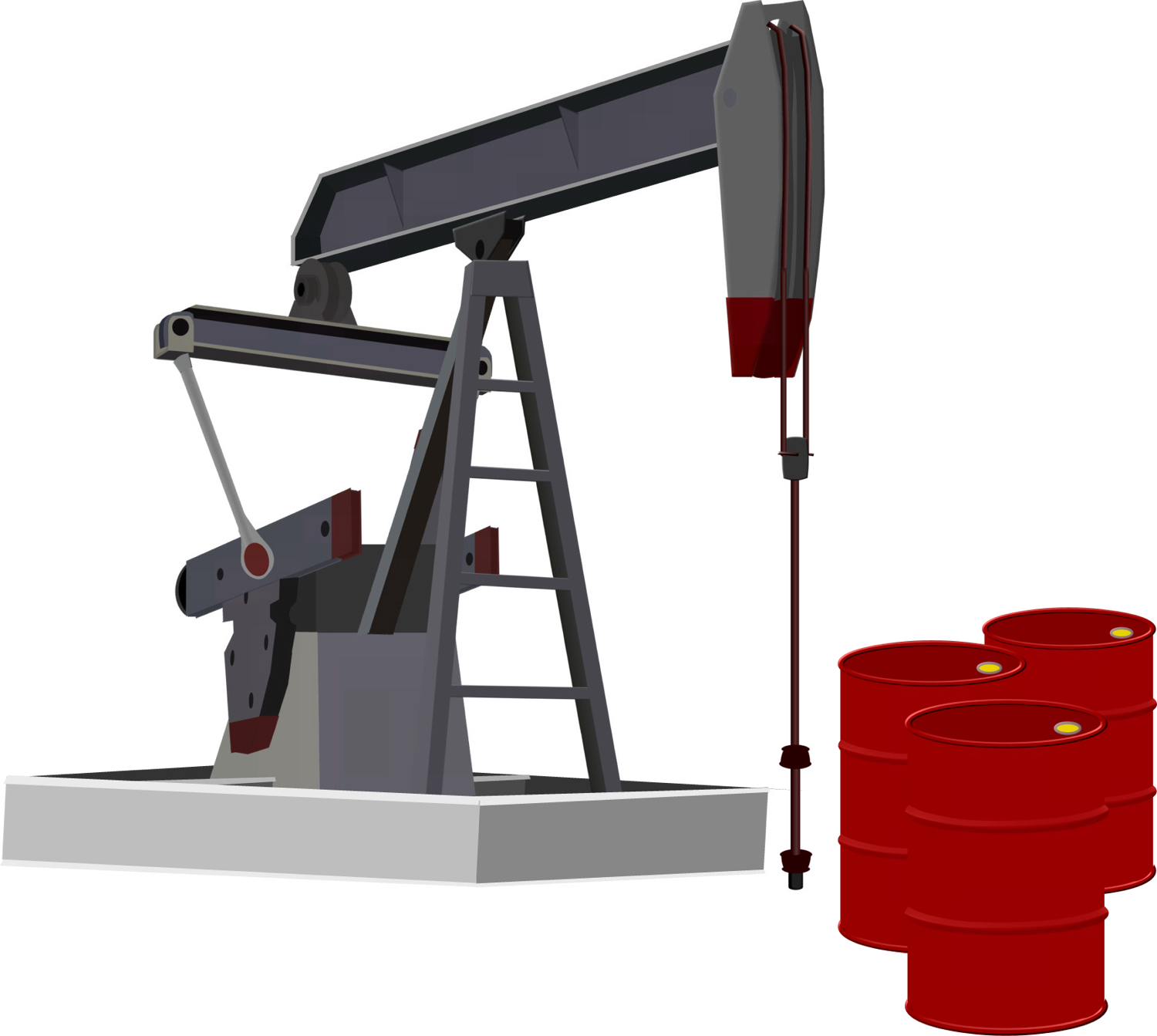 Free images at clker. Oil clipart petroleum barrel