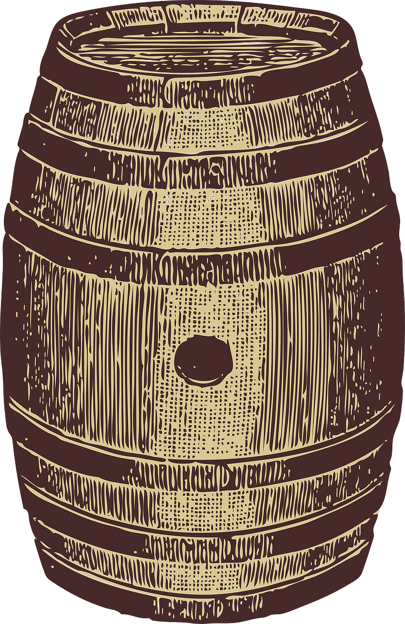 Oil clipart petroleum barrel. Why prices may run