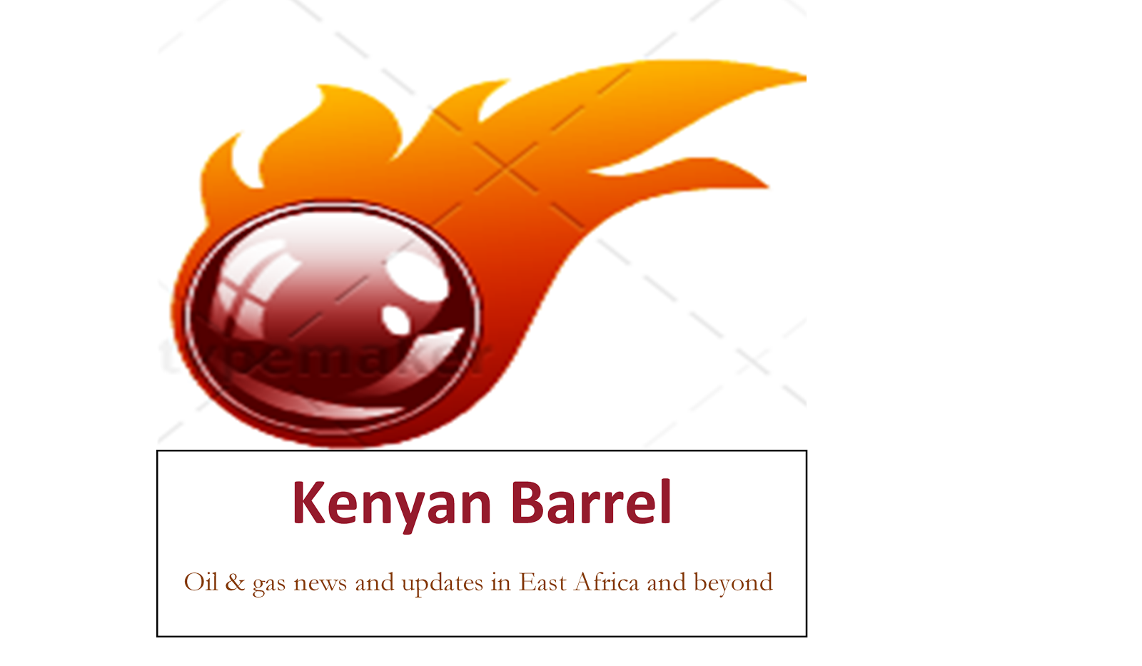 Oil clipart petroleum barrel. Kenyan kenya in proposal