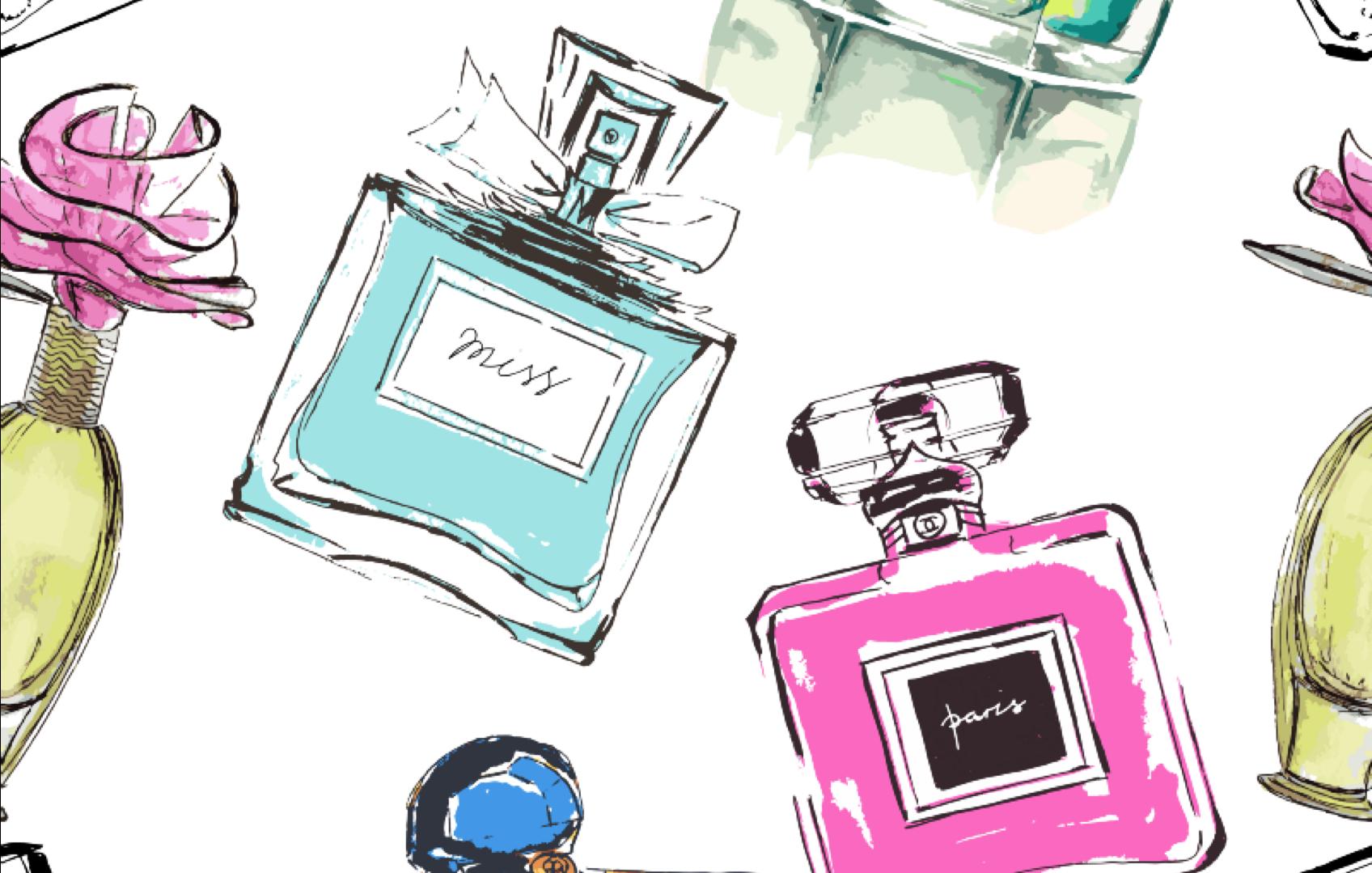 Perfume clipart perfume paris. Top trends for scentbird