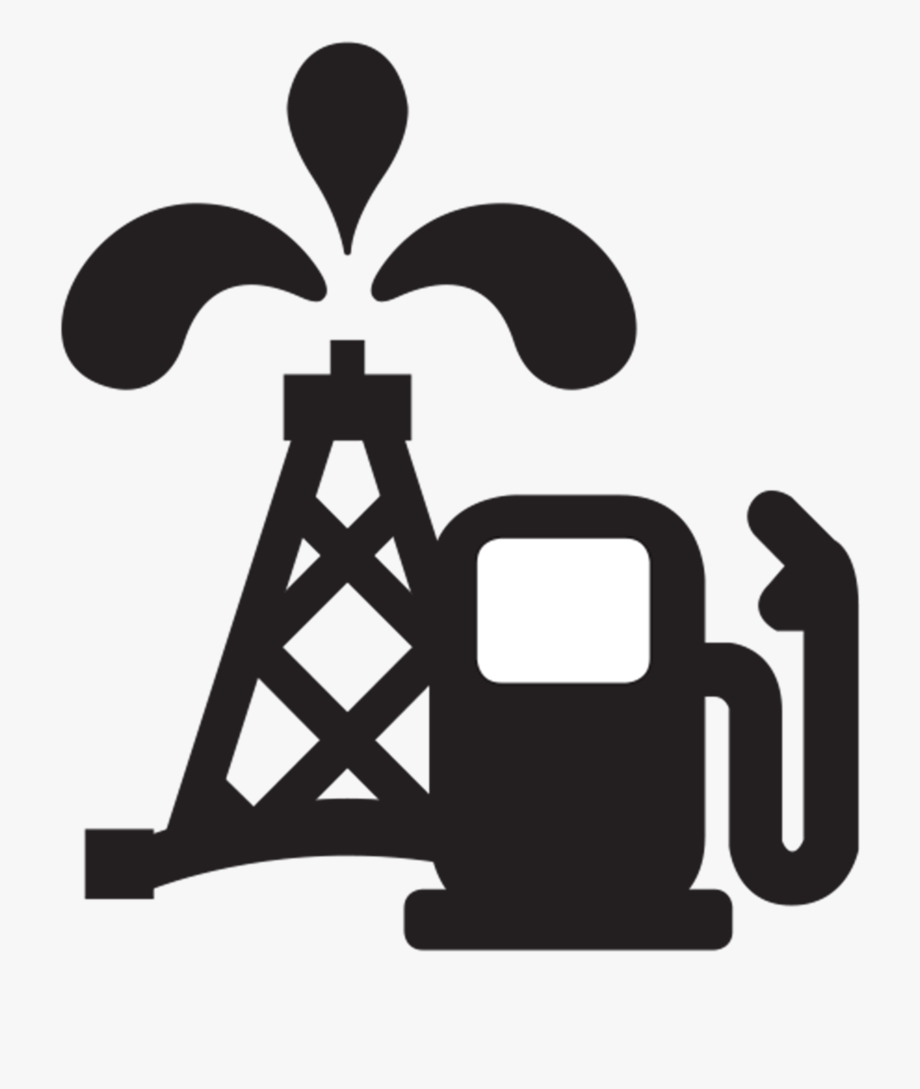 Gas and free cliparts. Oil clipart symbol