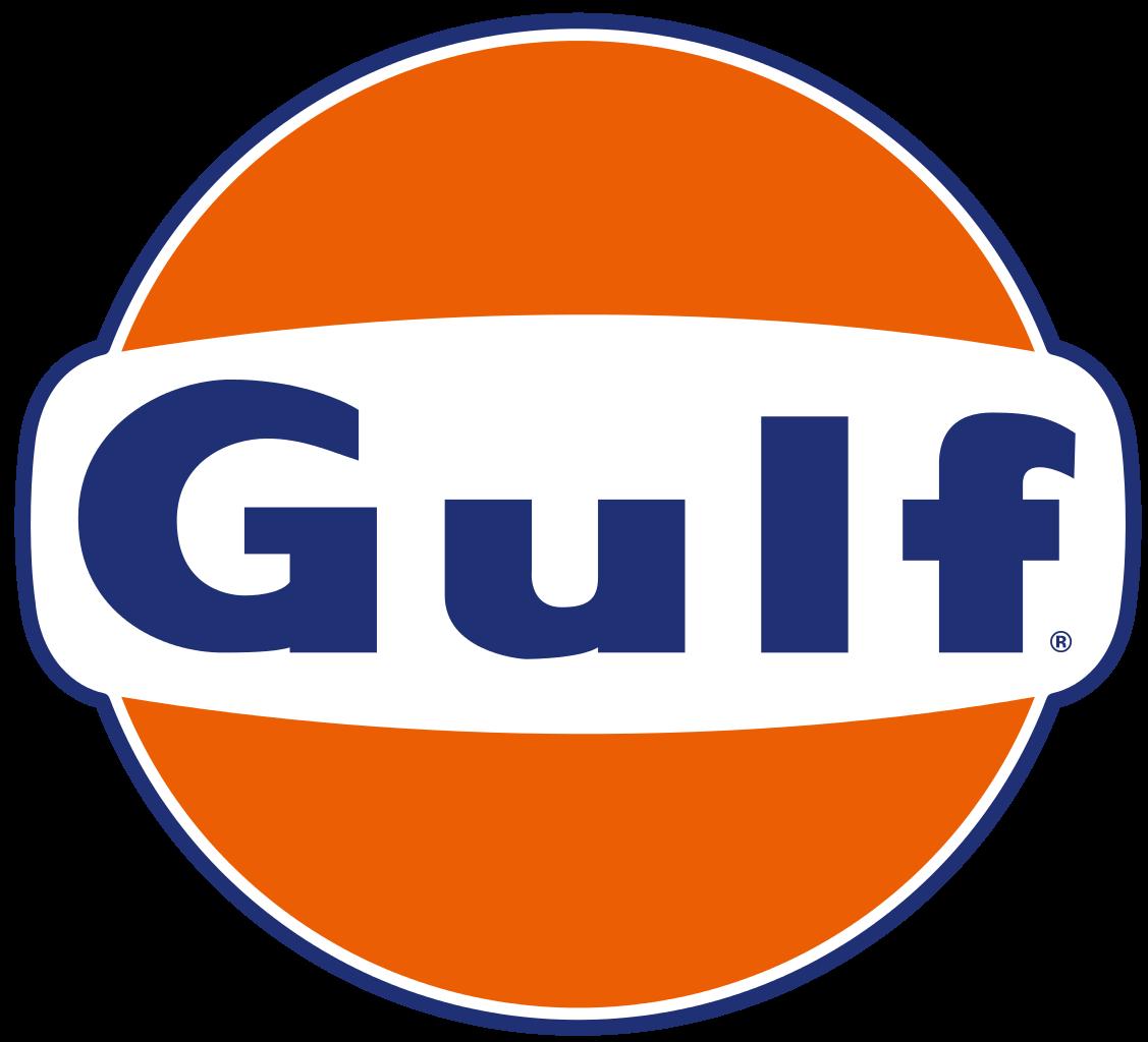 Oil clipart symbol. Gulf logos