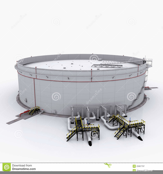 Free images at clker. Oil clipart tank storage
