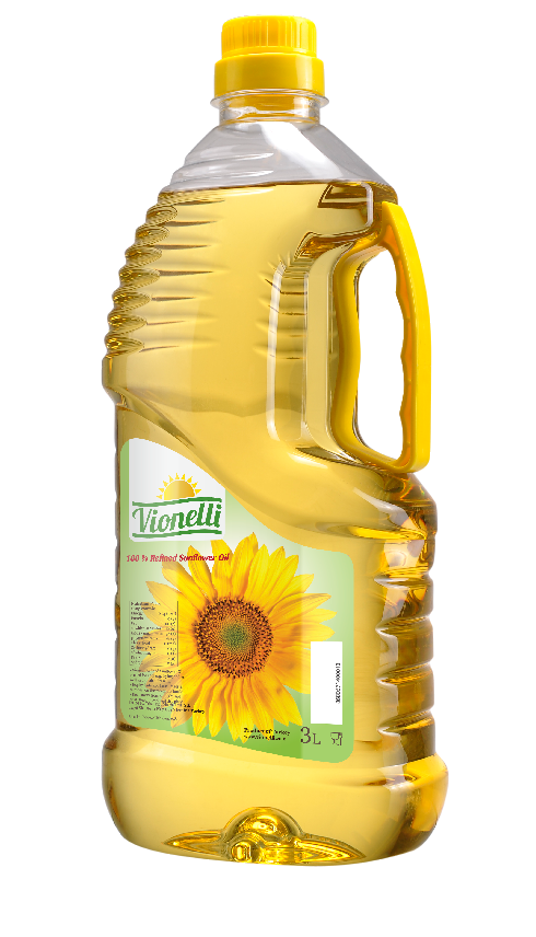 Sunflower oil PNG images free download