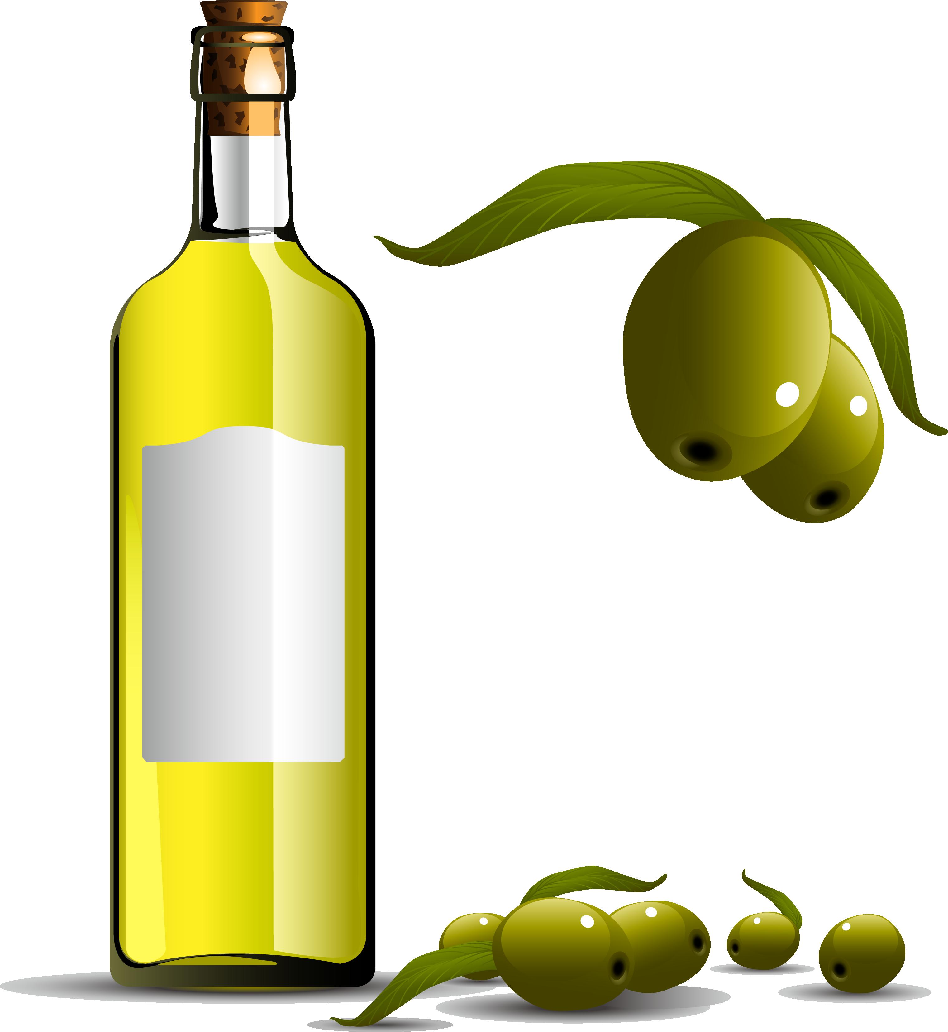Oil clipart zeeton. Olive cooking bottle free