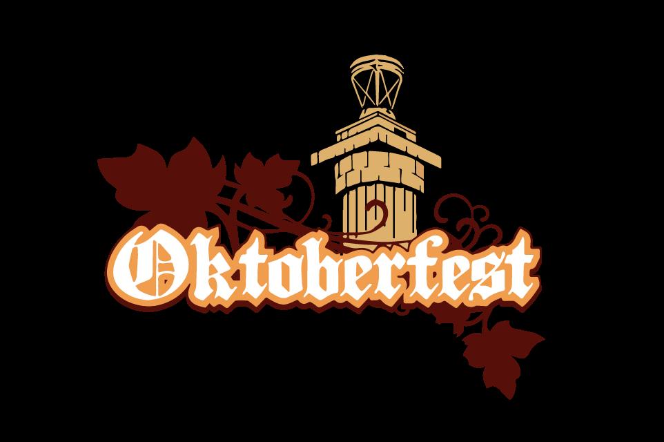 Oktoberfest church