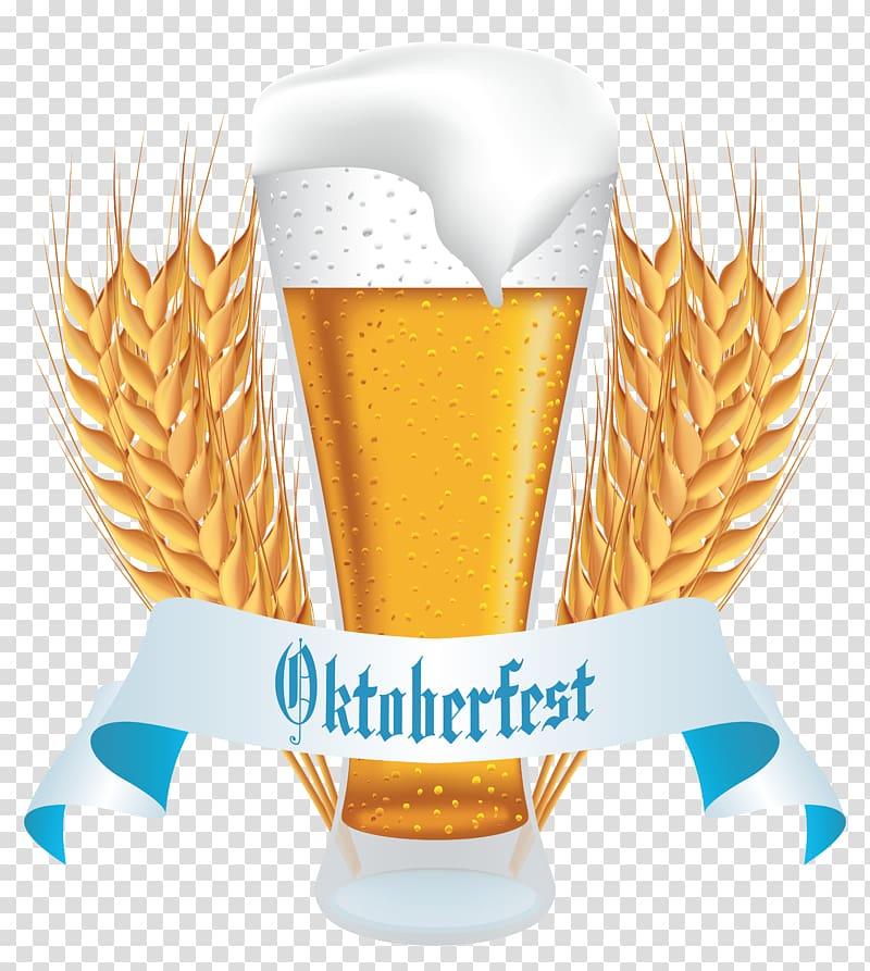 Illustration wheat beer . Oktoberfest clipart pilsner glass