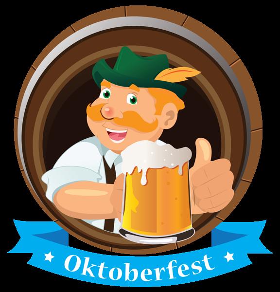 Oktoberfest theme