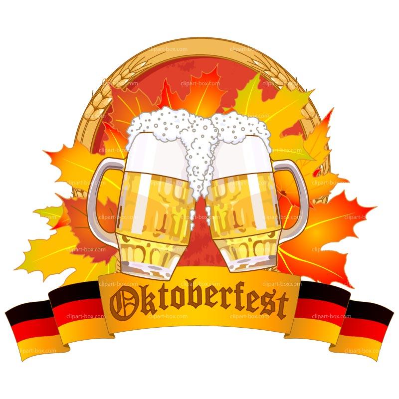 Oktoberfest clipart thing german.  clip art clipartlook