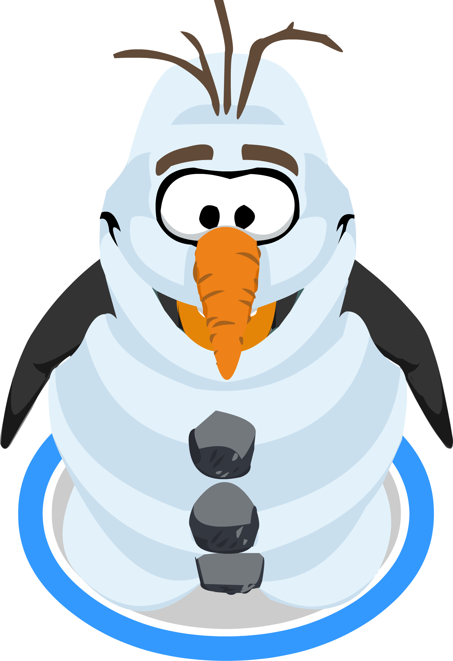 Olaf clipart beach. Image s costume ig