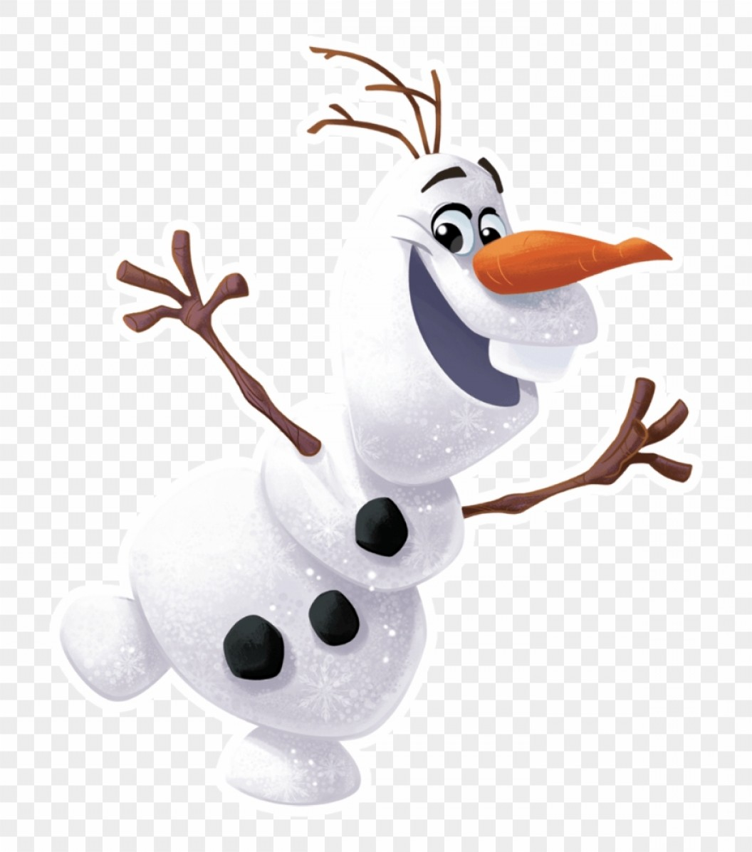 Frozen Character Cliparts - Cliparts Zone