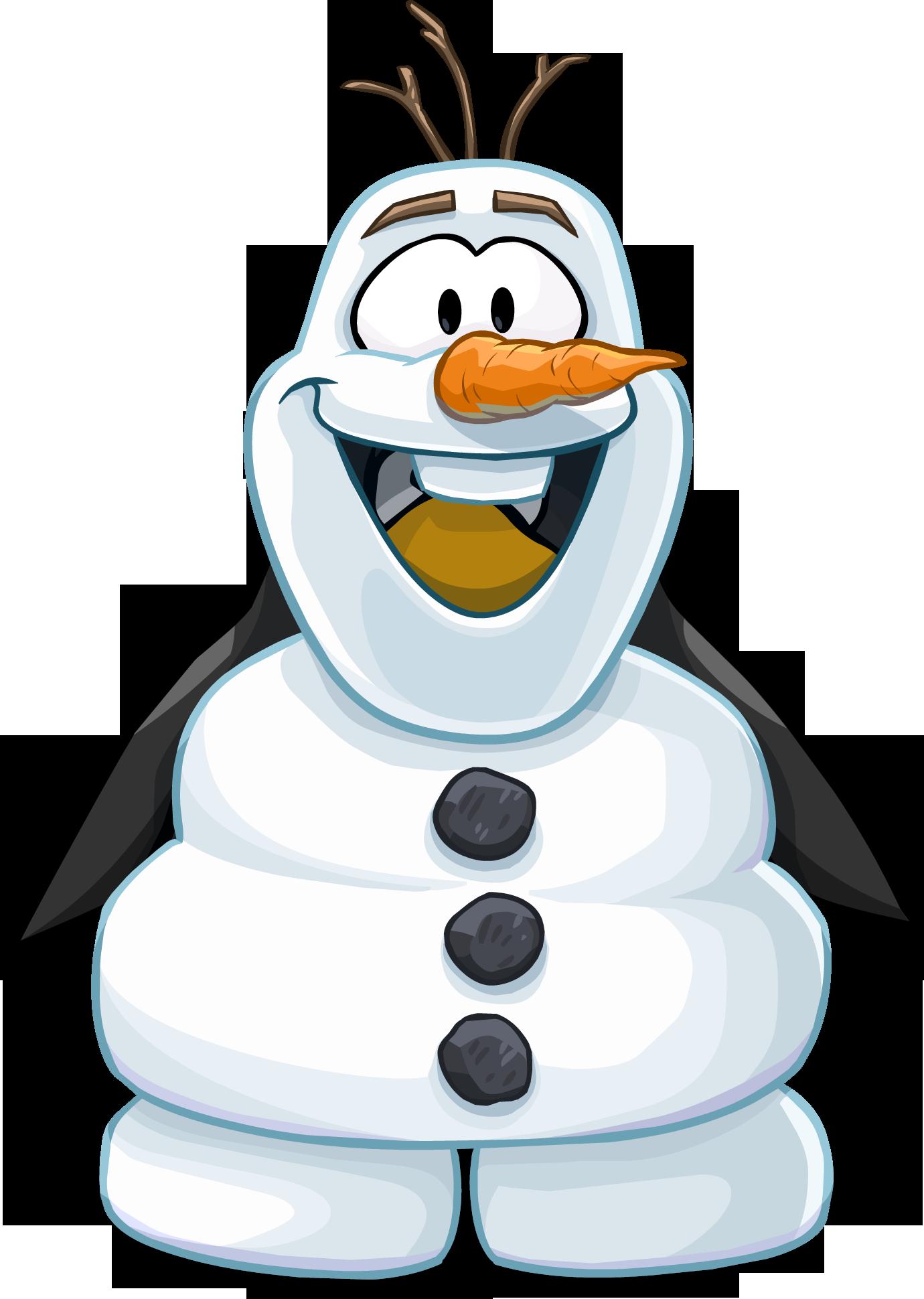 Olaf olof
