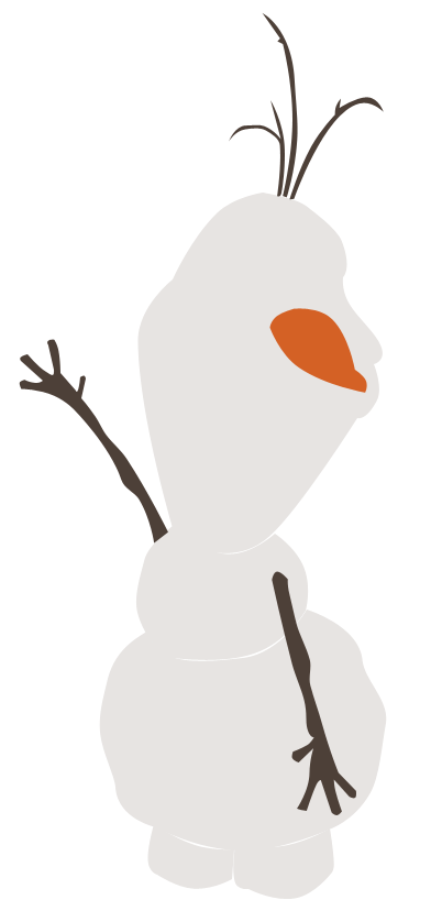 Olaf clipart printable. Moming about free disney
