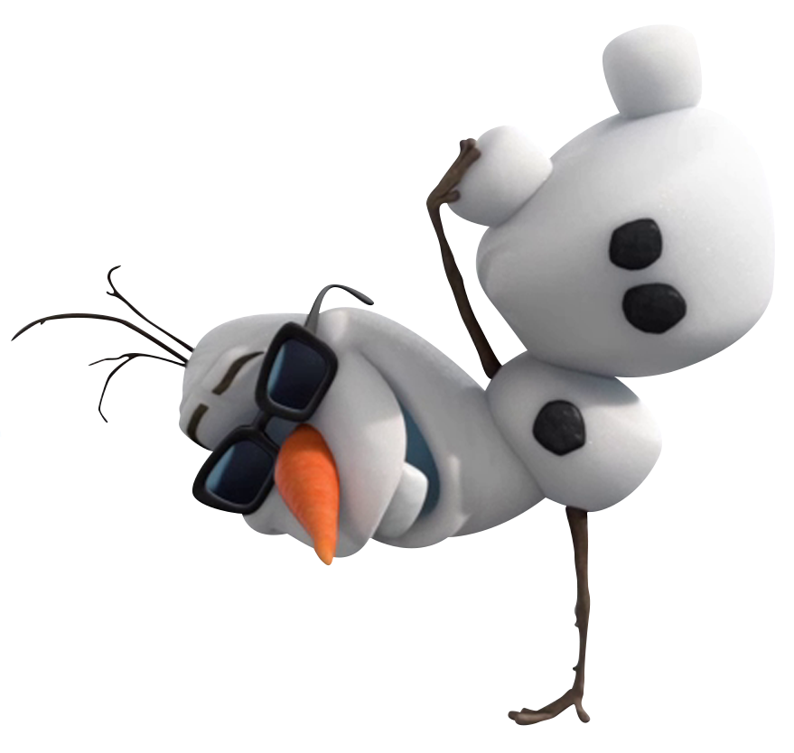 collection of high. Olaf clipart summer clipart