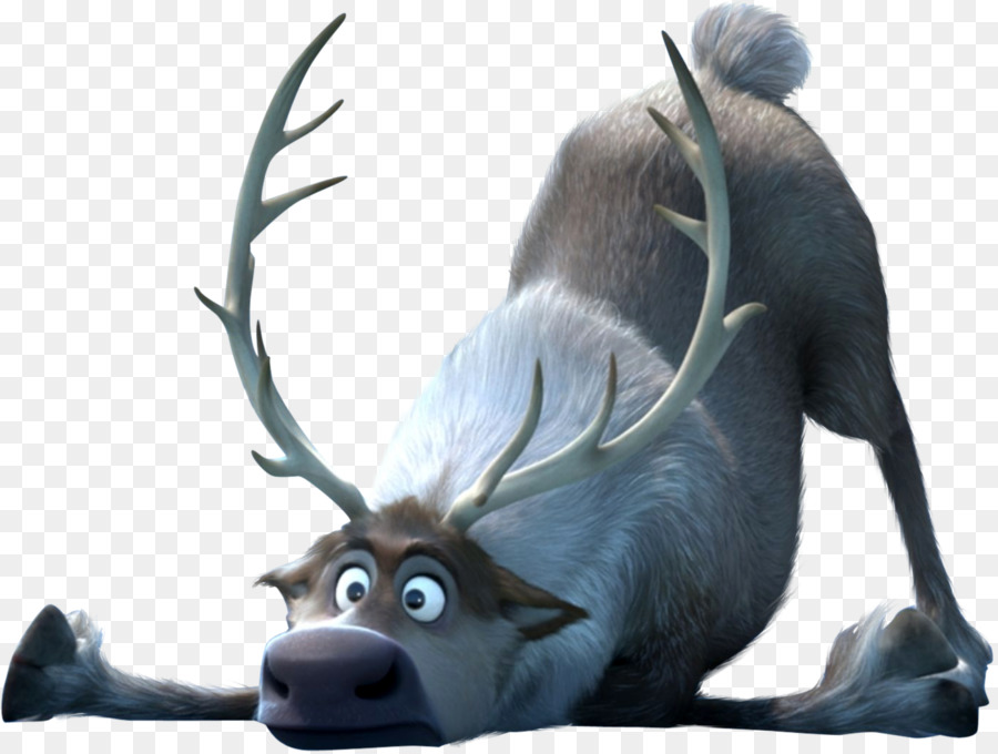 Olaf clipart sven olaf. Frozen anna png download