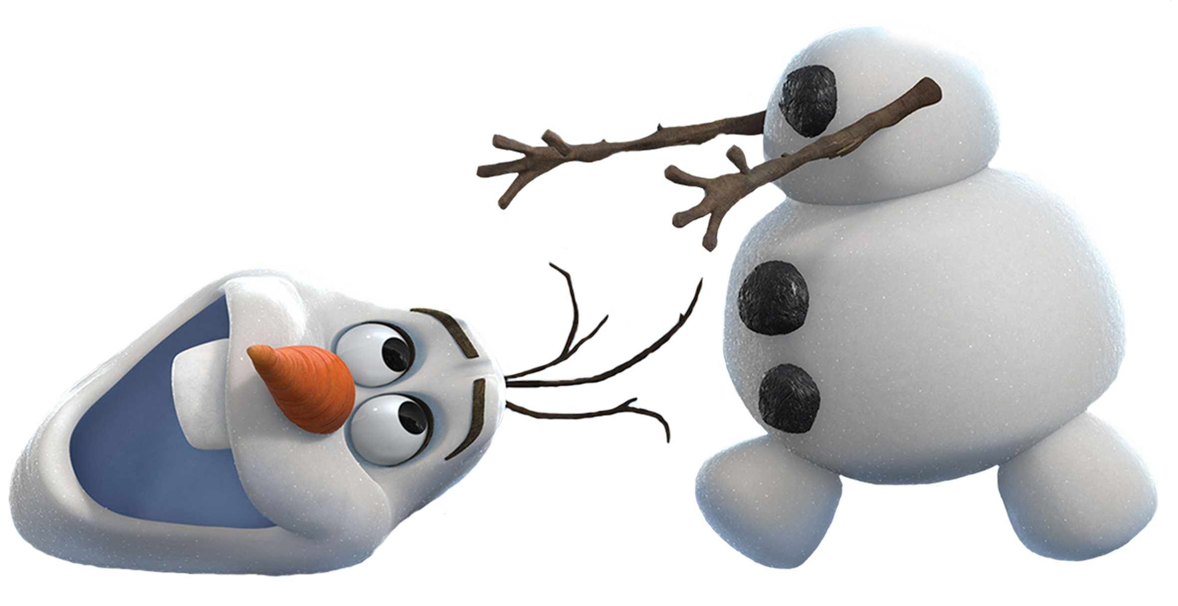 Olaf clipart transparent.  collection of png