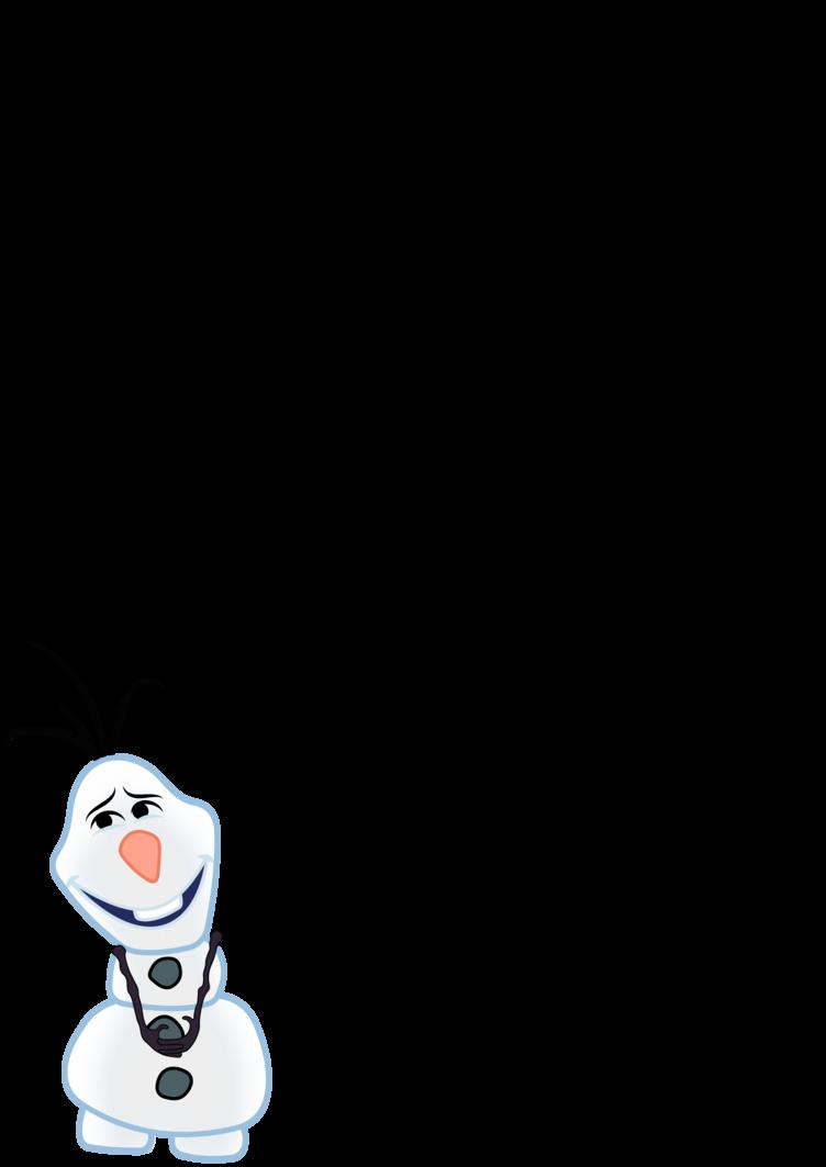 Hello i m and. Olaf clipart warm hug