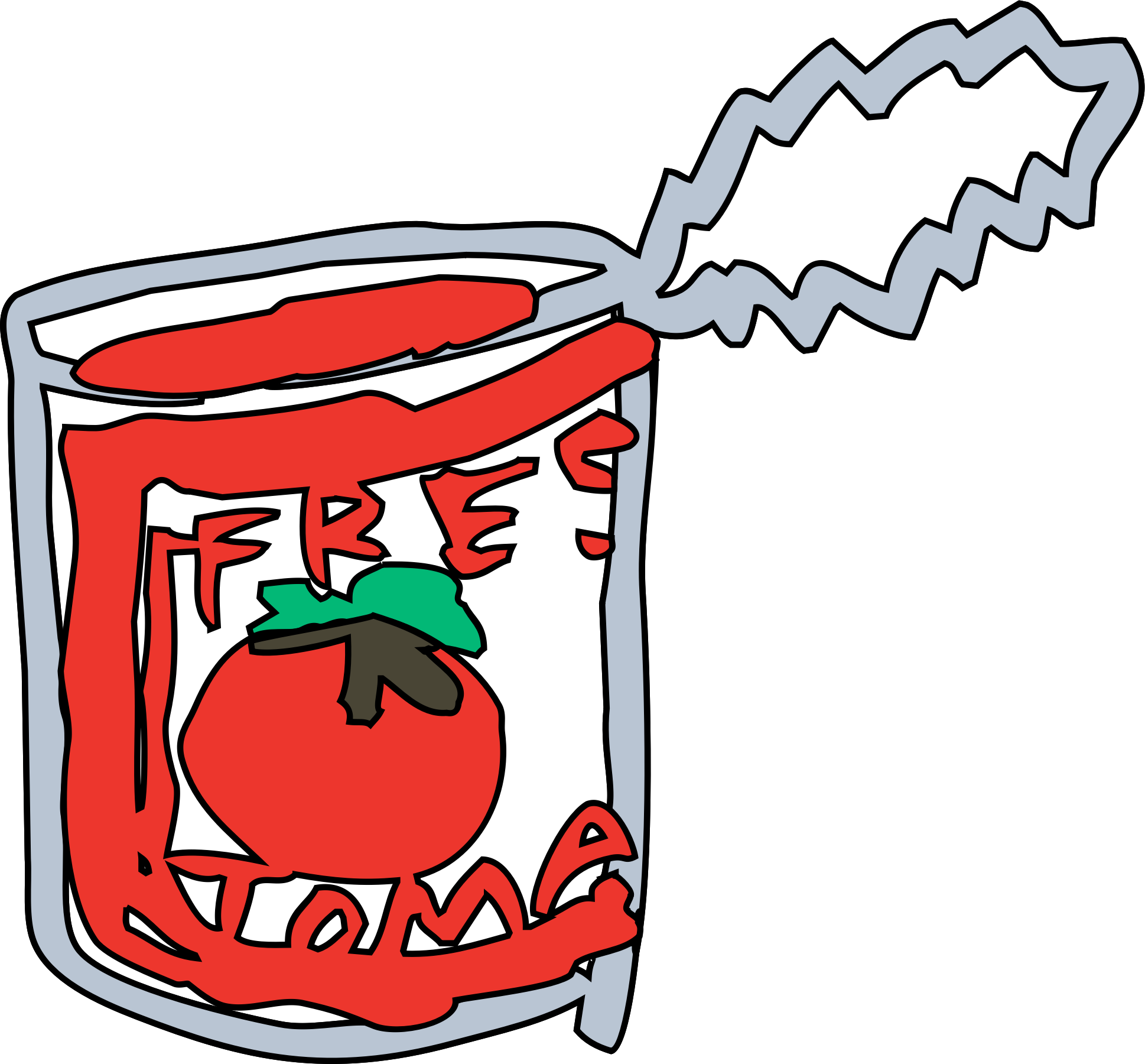 Tomatoes canned tomato