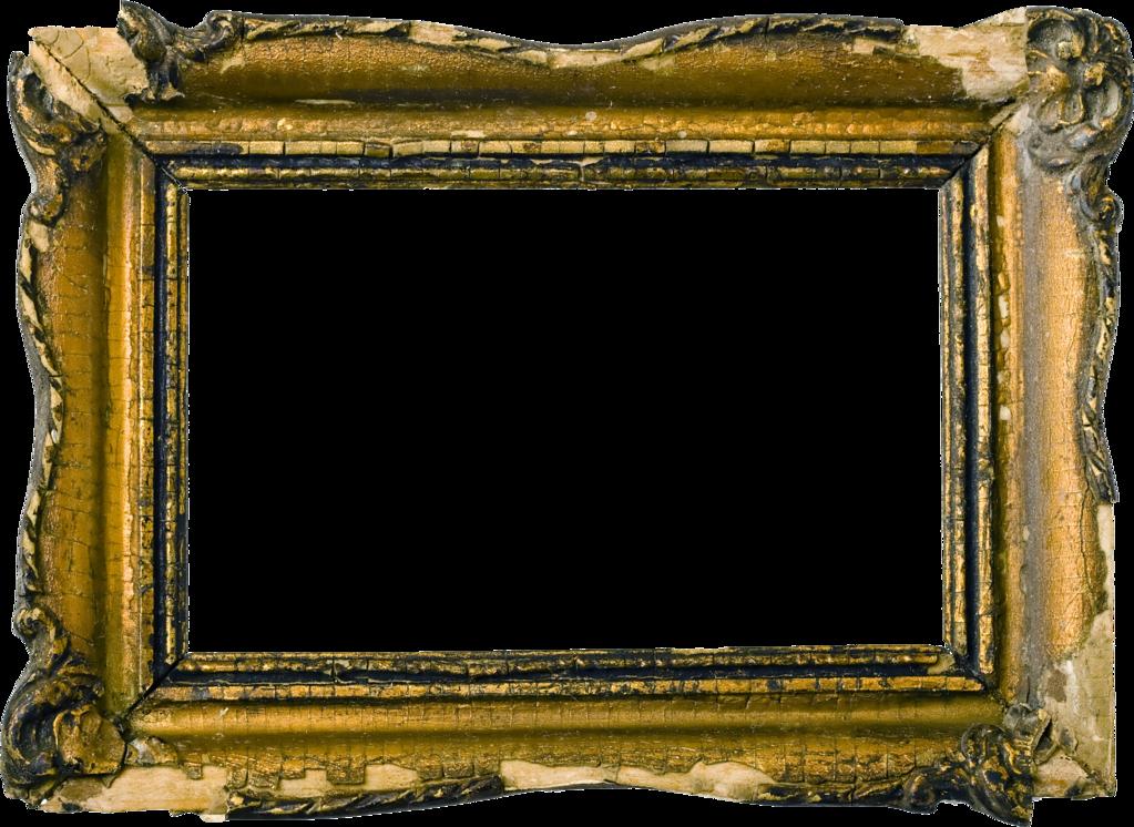 Old frame png