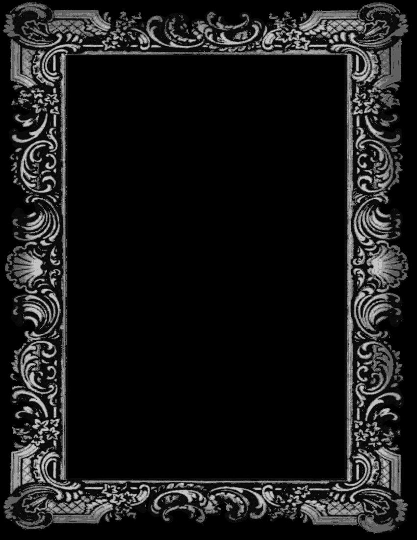 Page frames download pngtransparent. Old picture frame png