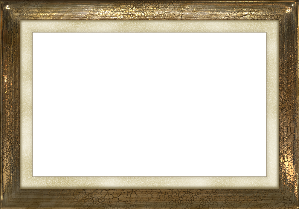 By craftmans on deviantart. Old picture frame png