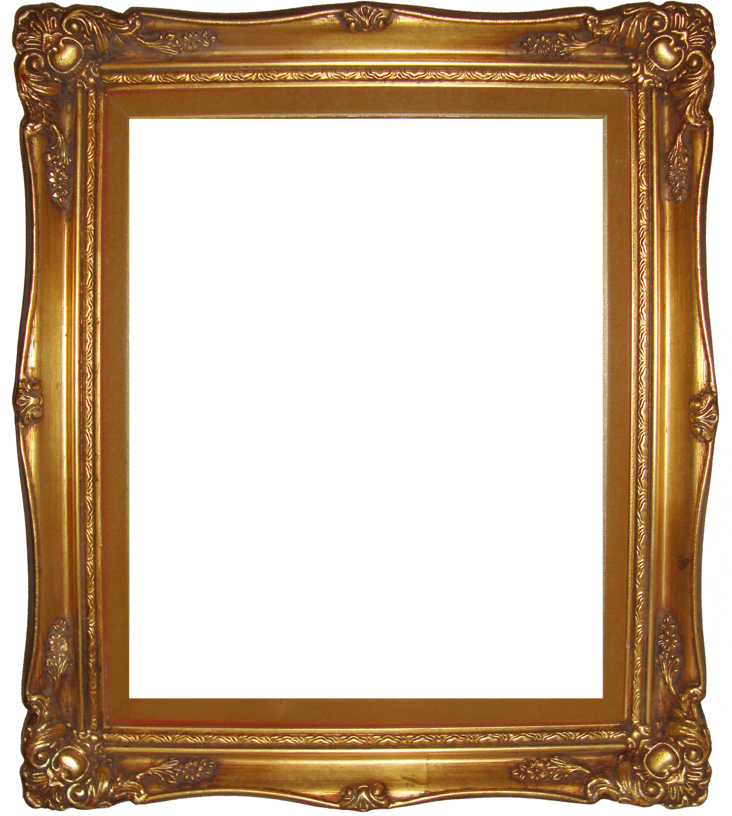 Old picture frame png. Free digital antique photo