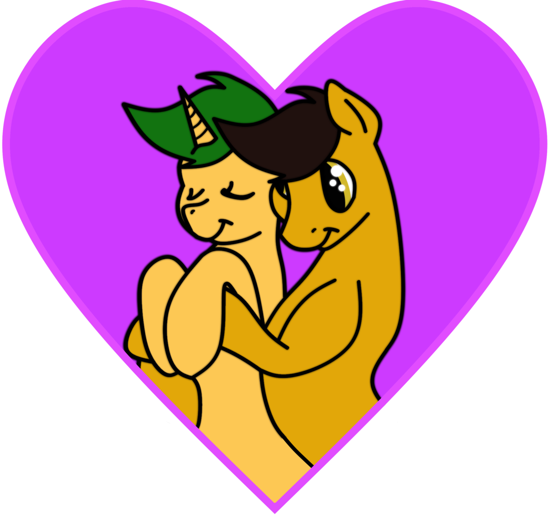 Olive clipart friendship.  artist dookin gay