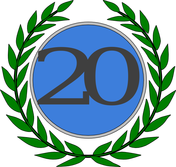Anniversary wreath clip art. Olive clipart vector