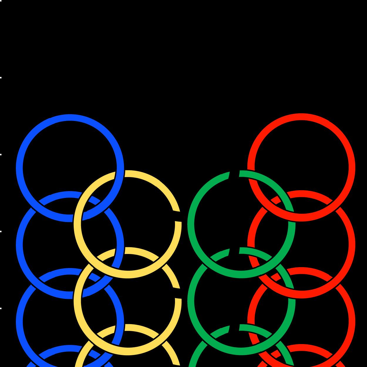 Olympic clipart. Clip art free panda