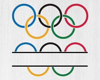 Clip art etsy . Olympic clipart