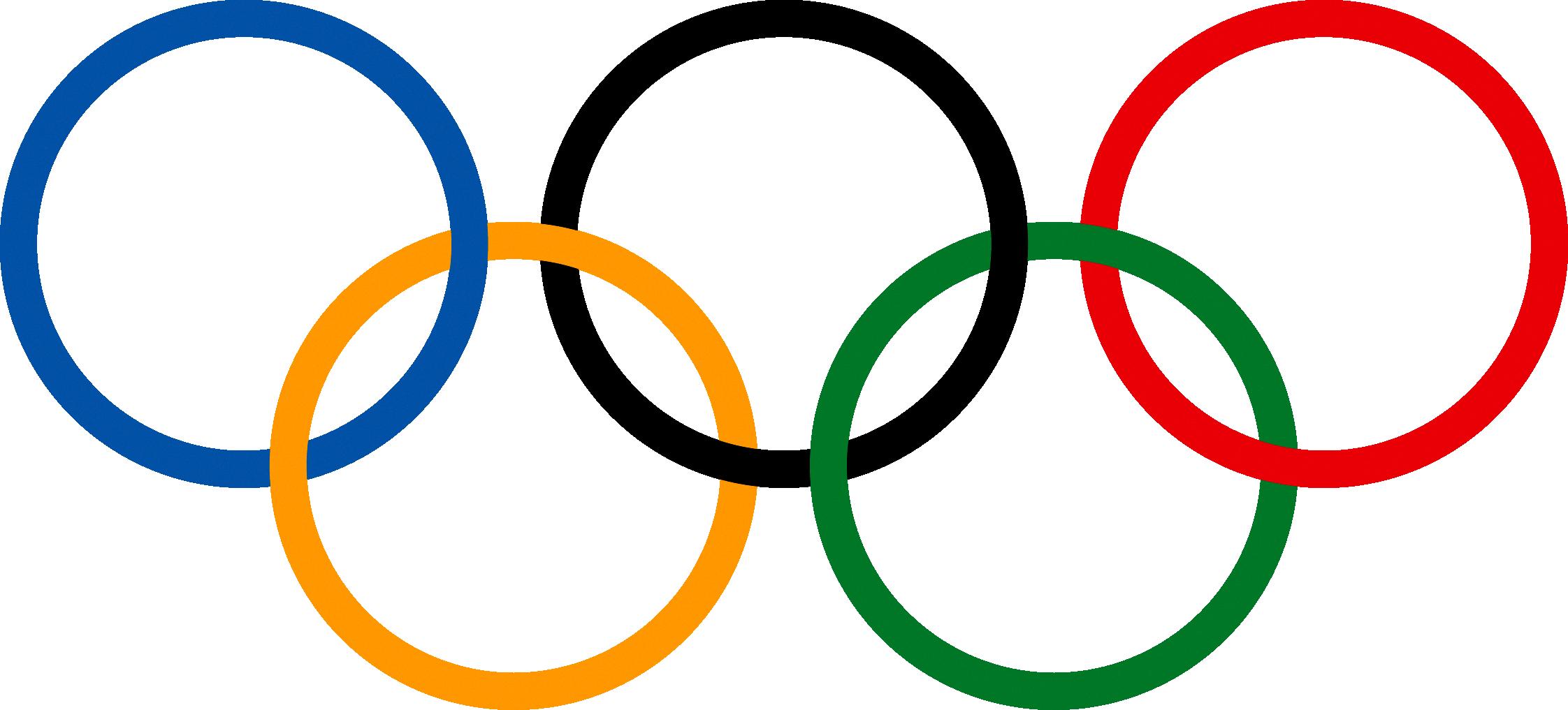 Olympics clipart olympic logo, Olympics olympic logo ...