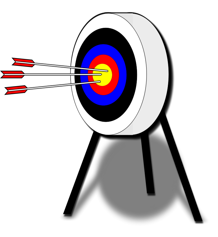 Archery clipart. Free pictures clipartix download