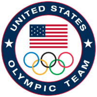 Olympic clipart olympic shooting. Usa symbol image collections
