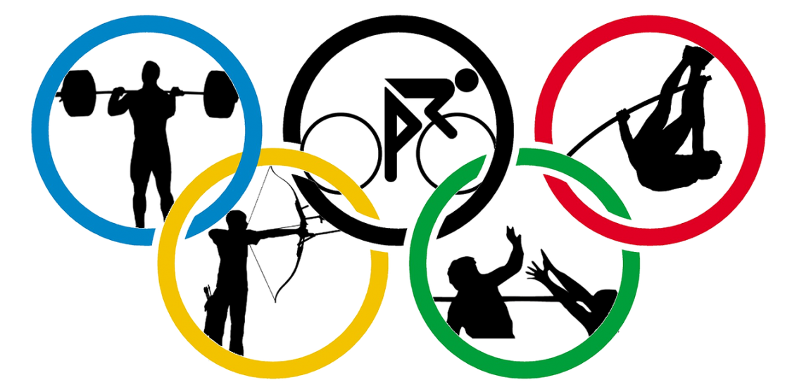 Olympics which will take. Olympic clipart olympic shooting