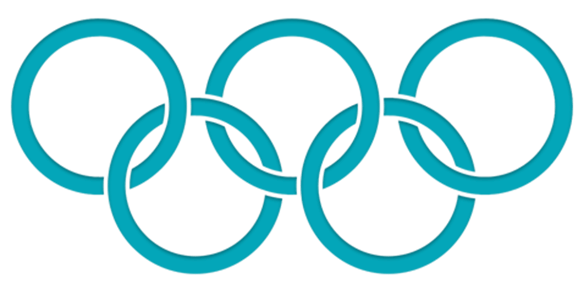 Office olympics healthmonix events. Torch clipart olympic medal