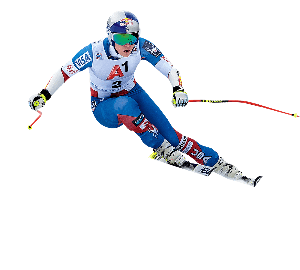 Winter final medal table. Olympics clipart ski