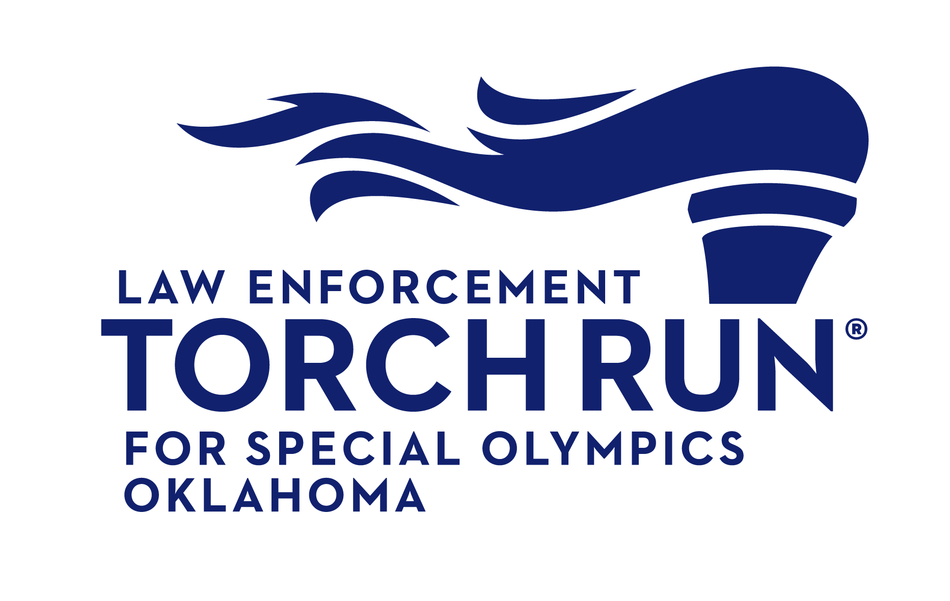 Branding special olympics oklahoma. Olympic clipart torch run