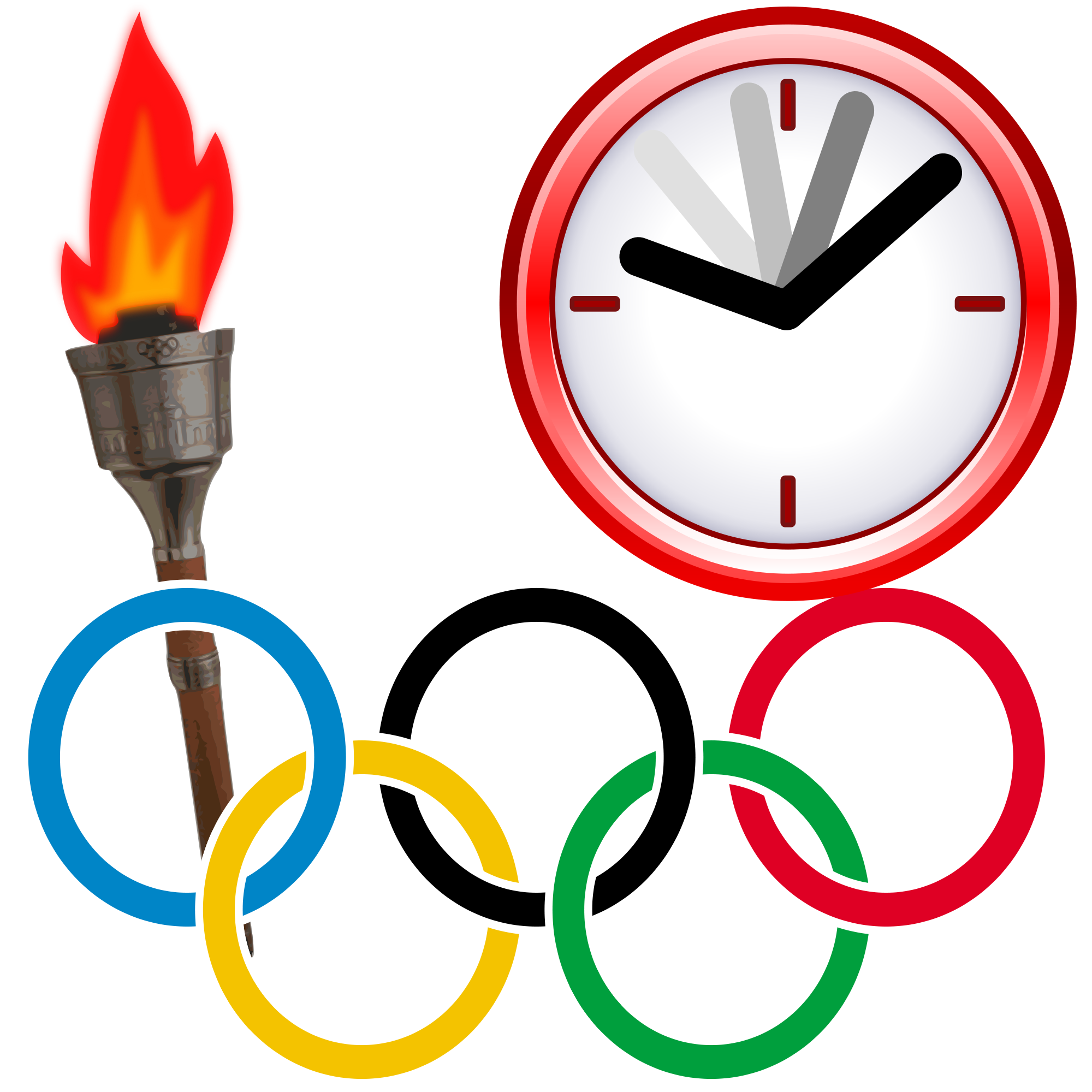 File olympic current event. Torch clipart hand holding torch