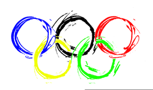Free images at clker. Olympics clipart